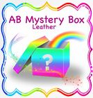 AB/DL /AB/Sissy Large Leather Items Mystery Box,